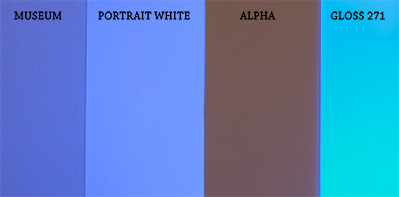 Papeles fine art y blanqueadores opticos (OBA):FINE ART FOTO