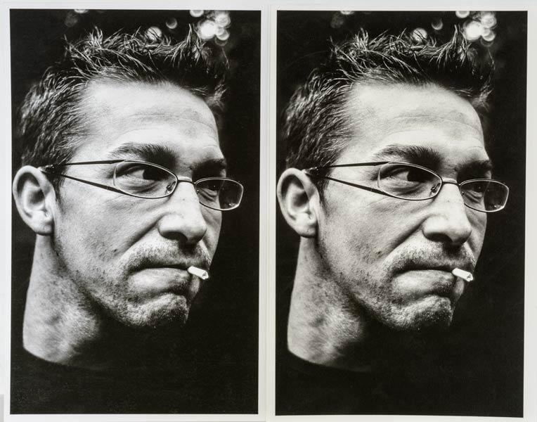 Comparativa Blancura del papel en impresiones Blanco y Negro:FINE ART FOTO