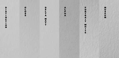Textura papeles de arte Permajet:FINE ART FOTO