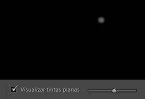visualizar tintas planas activado lightroom:FINE ART FOTO